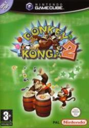 DONKEY KONG JUNGLE PAK 2 GC 2M