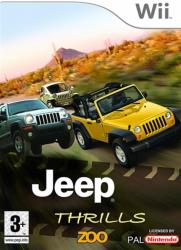 JEEP THRILLS WII 2MA