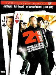 21 BLACK JACK DVDL 2MA