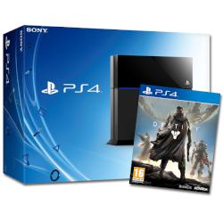 CONSOLA PS4 + 1TB + SFIGHTER5
