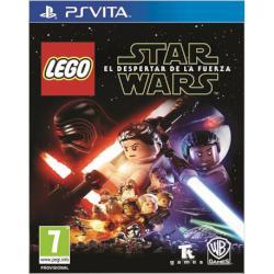 LEGO STAR WARS EP7 PSV