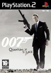 007 QUANTUM OF SOLACE P2 2MA