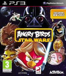 ANGRY BIRDS ST.WARS PS3 2MA