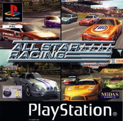 ALL STAR RACING PS 2MA