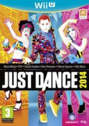 Just Dance 2014 WIU 2MA