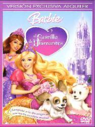 BARBIE Y EL CASTILLO DVD