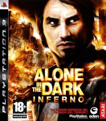 ALONE IN THE DARK INF P3 2MA