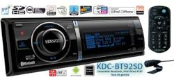 AUTORAD.CD KENWOOD KDC-BT92 VE