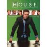 HOUSE 4A TEMPORADA DVD