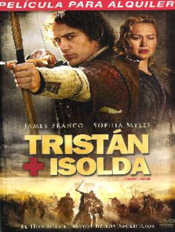 TRISTAN + ISOLDA DVDL