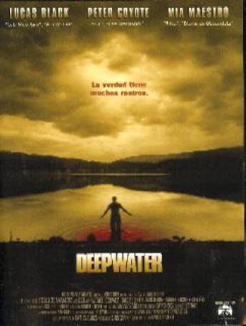 DEEP WARER DVD