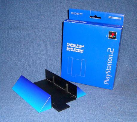 VERTICAL STAND PS2
