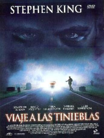 VIAJE A LAS TINIEBLAS DVD