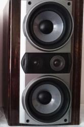 BAFLE AIWA SX-NAVH1000 2MA