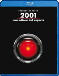 2001 UNA ODISEA ESPACI BR