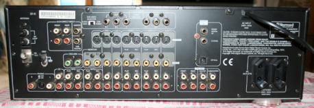 CENTRAL AV SHERWOOD AVP-90802M