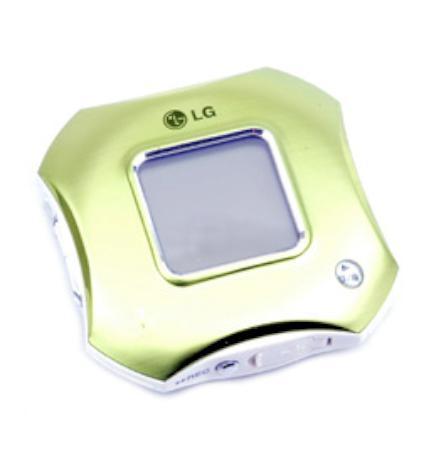 MP3 LG MF-FD150 128 MB