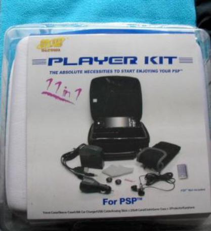 KIT 11 ELEMENTS PER PSP