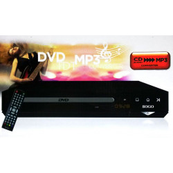DVD AMB TDT ECO