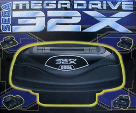 MEGA 32X VE