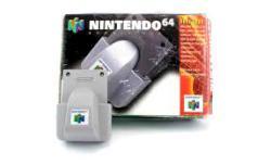 RUMBLE PAK N64
