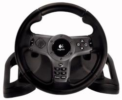 VOLANT LOGITECH DRIVING P3SF2M