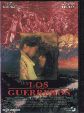 LOS ULTIMOS GUERREROS DVD
