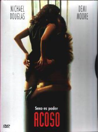 ACOSO DVD