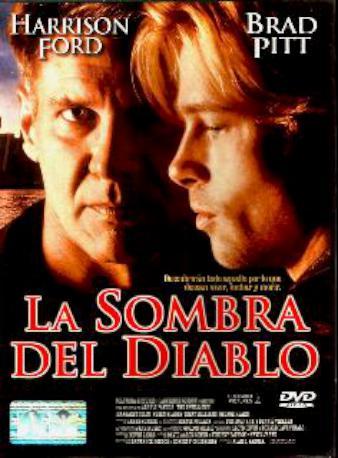 LA SOMBRA DEL DIABLO DVD