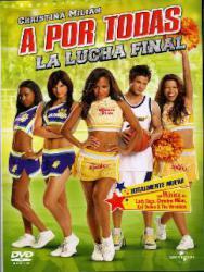 A POR TODAS LA LUCHA DVD 2MA