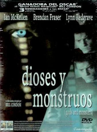 DIDOSES I MONSTRUOS DVD 2MA