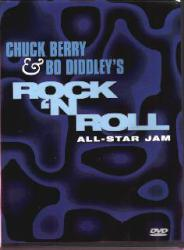 CHUCK BERRY &BO DID, DVD