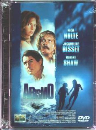 ABISMO DVD