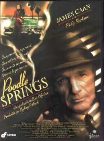 POODLE SPRIGS F,MARL.DVD