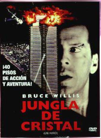 JUNGLA DE CRISTAL DVD 2MA