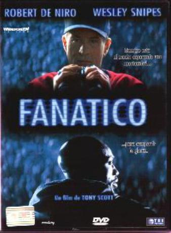 FANATICO DVD