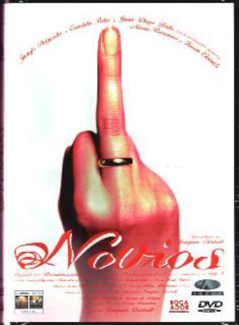 NOVIOS DVD 2MA