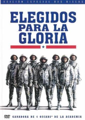 ELEGIDOS PARA LA GLO,DVD