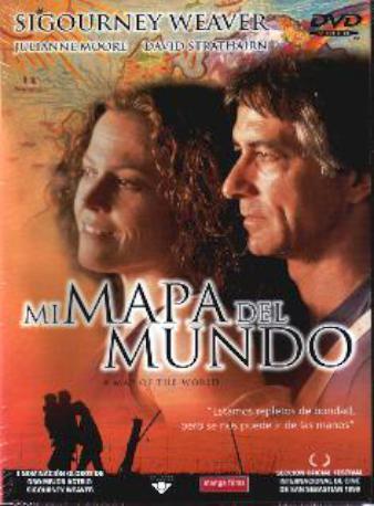 MI MAPA DEL MUNDO DVD