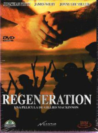REGENERATION DVD