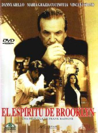 EL ESPIRITU DE BROOKL,DVD