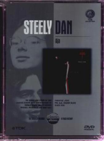 STEELY DAN DVD