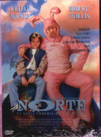 UN MU,LLAM. NORTE DVD 2MA