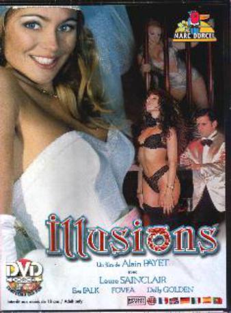 ILLUSIONS DVD