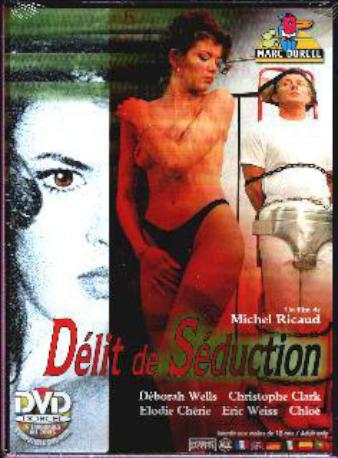 DELIT DE SEDUCTION DVD
