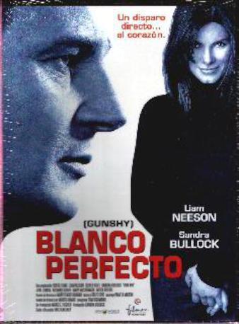 BLANCO PERFECTO DVD