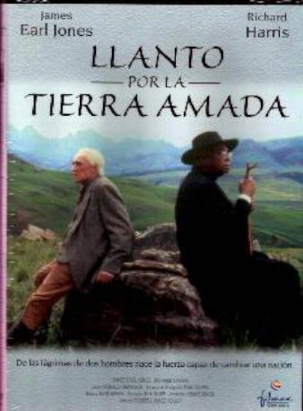 LLANTO POR LA TIERRA DVD