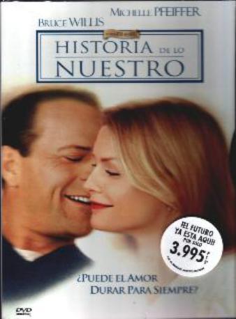 HISTORIA DE LO NUEST,DVD