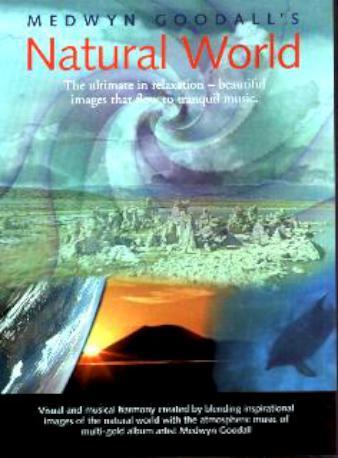 NATURAL WORLD DVD