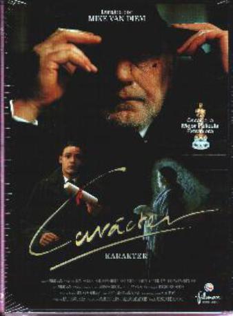 CARACTER DVD